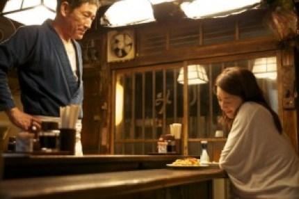 Shinya Shokudo