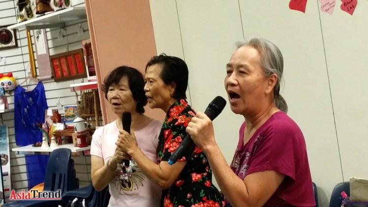 YESS Center Karaoke