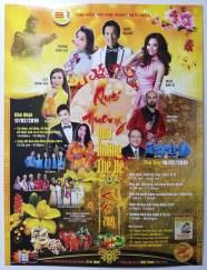 Vietnamese New Year (TET) Festival 2019