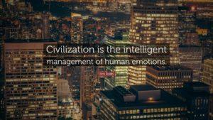 Jim Rohn - The intelligent management of human emotions