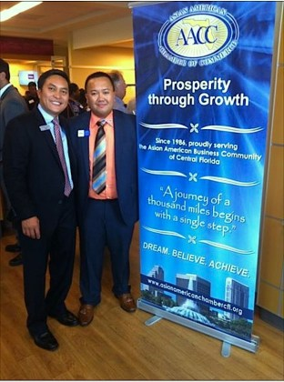 Asian American Chamber of Commerce of Central Florida