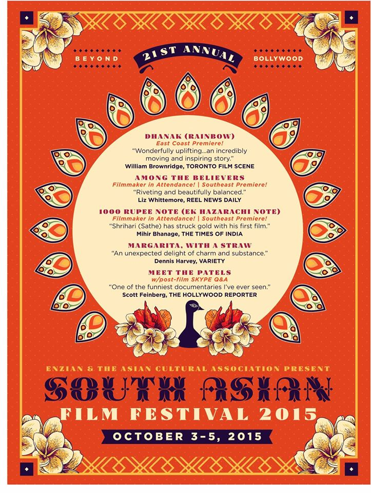 Beyond Bollywood: 21st Annual South Asian Film Festival