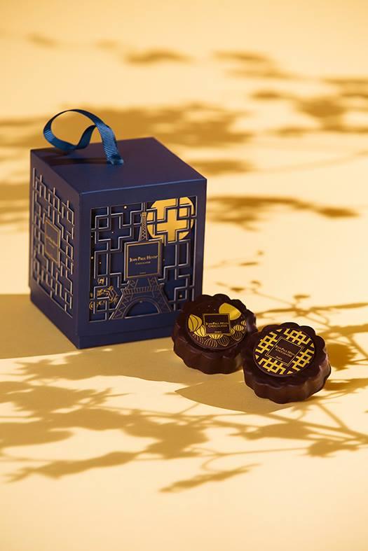 Jean-Paul Hévin Chocolatier Hong Kong