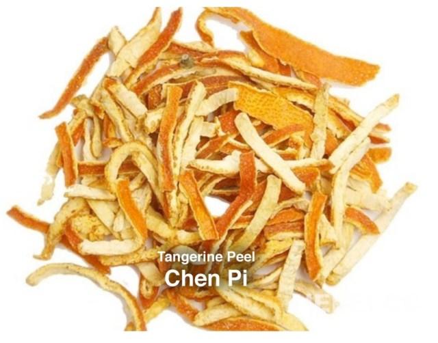 Tangerine Peel Chen Pi