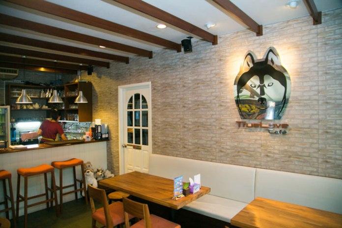 Neverland Siberian True Love Cafe