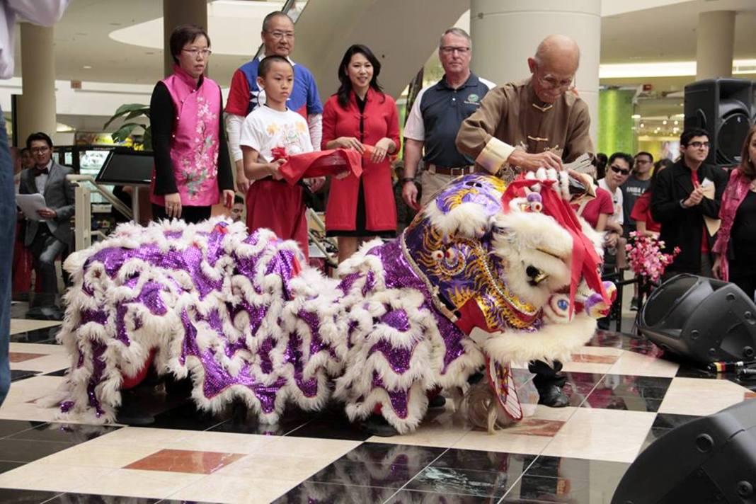 Dragon Parade 2017