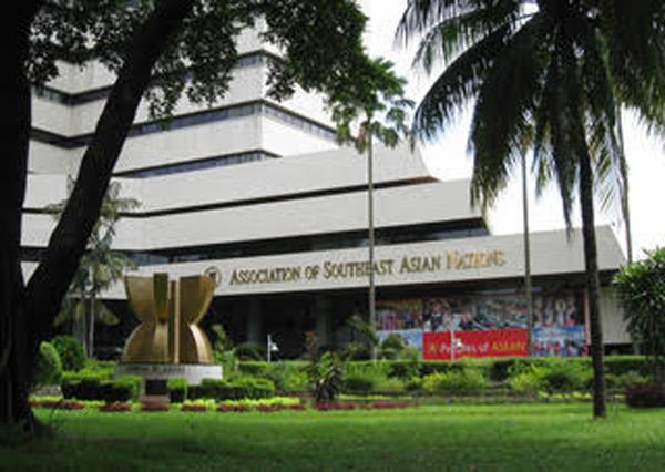 ASEAN Shirks Regional Duty