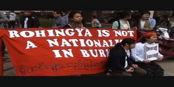 Truth about Rakhine Will Prevail  By Daw Khin Tidar Aye*