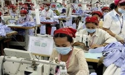 Cambodia falls further behind in competitiveness – The Phnom Penh Post