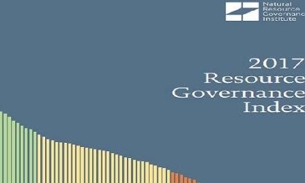 2017 Resource Governance Index