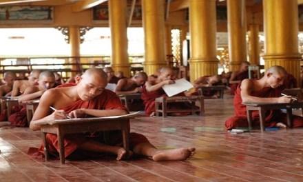 Rakhine Unrest Pushes Buddhist Nationalists Closer to Army