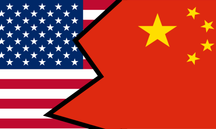 Sino-US Relations Stand at Historic New Starting Point
