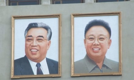 Grave Concerns that the DPRK Crisis is Getting Out of Hand