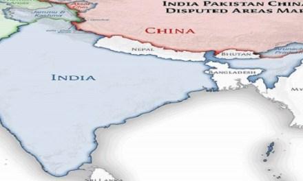 Myanmar Ringside at China-India Bout