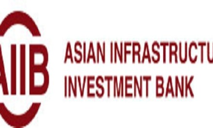 So Far So Good for New Asian Infrastructure Investment Bank