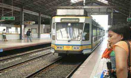 Train Package 1 a Step toward Good Fiscal Policy