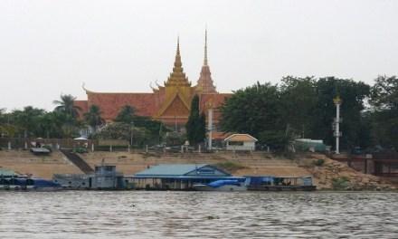 Lancang-Mekong Cooperation Summit: The Key Agenda