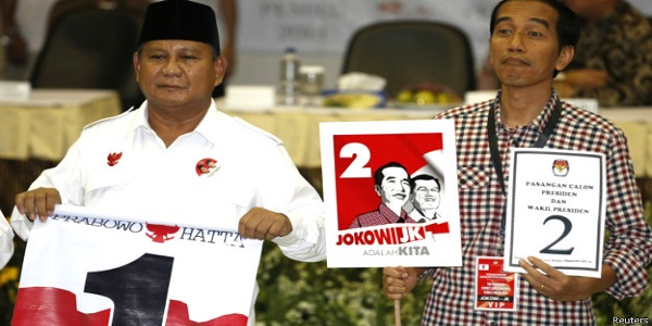 New Elections, Old Rivals
