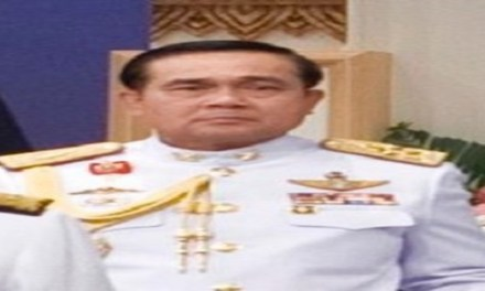 Politician Prayut Will Have Credibility Problem