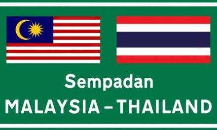 Malaysia-Thailand: Preserving a Special Relationship