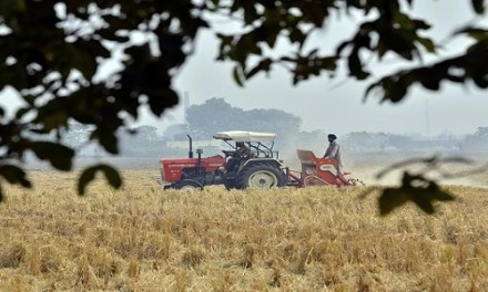 Proposed Scheme to Address Agrarian Distress is Impractical and Does Not Touch on Systemic Issues