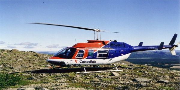 Talk Garbage in Reply to Canadian Concern over Helicopter Deal
