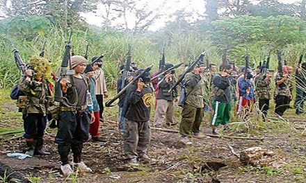 TERRORISM: A NEW PHASE OF VIOLENCE IN SOUTHERN PHILIPPINES?