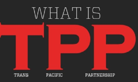 A US RETURN TO THE TPP MUST NOT WEAKEN DEAL.