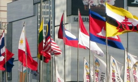 ASEAN: FIVE PRIORITIES AT THE 32ND ASEAN SUMMIT