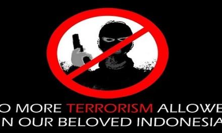LET FREEDOM BEAT TERRORIST IDEOLOGY