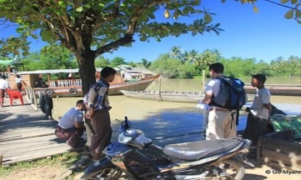 RAKHINE HOLDS KEY TO FUTURE OF MYANMAR