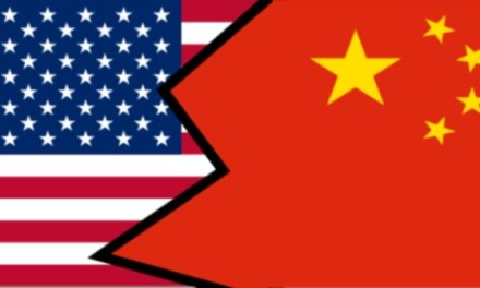 SINO-US AGREEMENT BENEFITS BOTH COUNTRIES AND THE WORLD