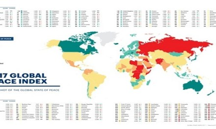 ASSESS, RATHER THAN DISMISS THE GLOBAL PEACE INDEX