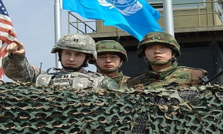 HOW MANY US TROOPS ARE NEEDED IN KOREA?