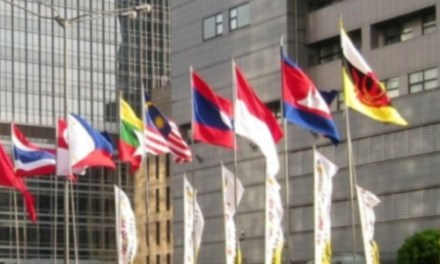 THE INDO-PACIFIC AND ASEAN CENTRALITY