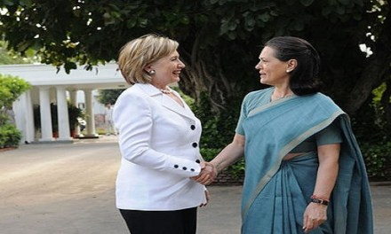 INDIA-NEW DELHI MUST RESET ITS OVERTILT TO THE US