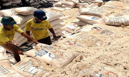 PHILIPPINES-SURGING RICE PRICES