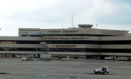 PHILIPPINES-MIAA, CAAP NEED MORE EFFICIENT MANAGERS
