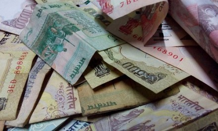 INDIA-MORE REFORM, FEWER TAXES CAN CURB BLACK MONEY