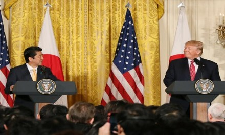 JAPAN-THE TRADE WAR AND JAPAN