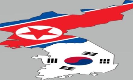 KOREA-SHOW ACTIONS