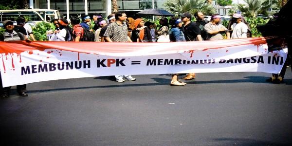 INDONESIA-BOUNTIES FOR WHISTLEBLOWERS