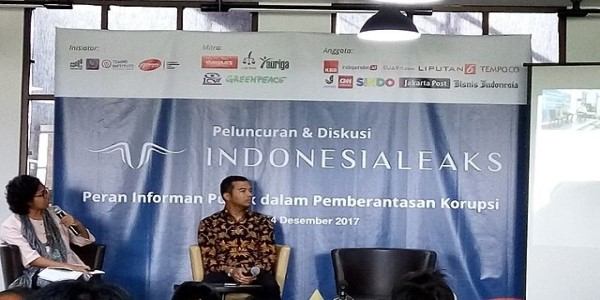 INDONESIA-FOR THE SAKE OF INTEGRITY