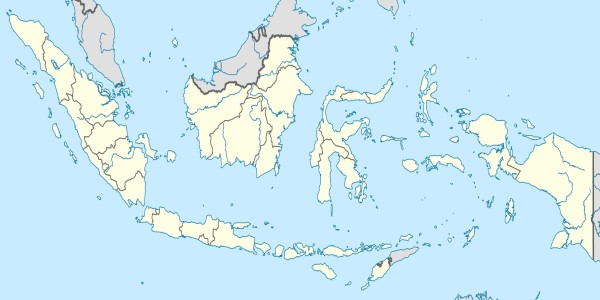 INDONESIA-LIKE IT OR NOT, BUT THE NATION IS DIVIDED