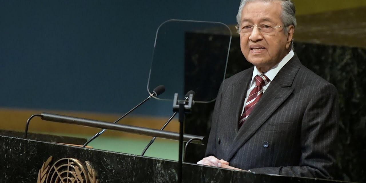 MALAYSIA-RECLAIMING OUR VOICE