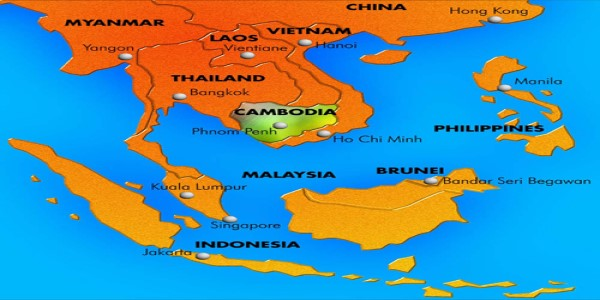 CAMBODIA-SMALL STATES MUST PLAY SMART
