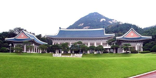 KOREA-FIRST STEP