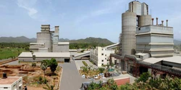 HOW THE CEMENT INDUSTRY IS HELPING INDIA MEET ITS CLIMATE GOALS