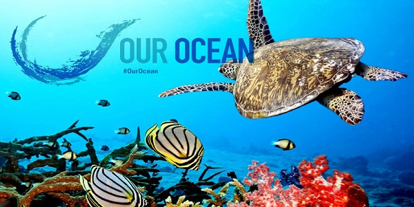 INDONESIA-SAVE OUR OCEANS