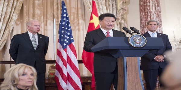 CHINA-40 YEARS OF DIPLOMATIC TIES SHOULD NOT BE SQUANDERED
